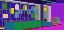 室內設計及工程裝潢