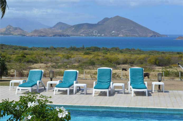 尼維斯山酒店 - Mount Nevis Hotel