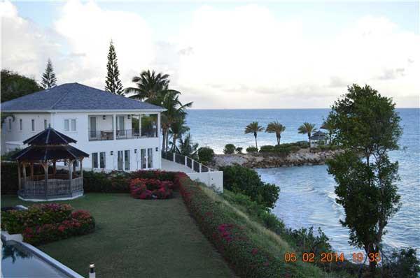 安提瓜-Bulewaters 酒店