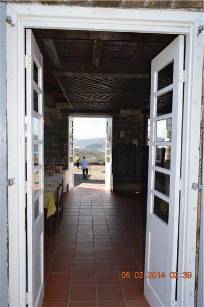 安提瓜當地200年古跡餐廳