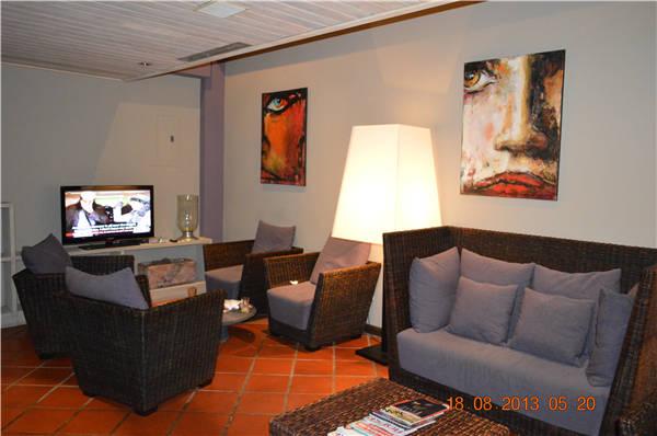 英航VIP候機室