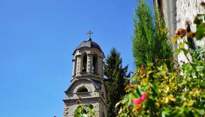 涅夫斯基大教堂