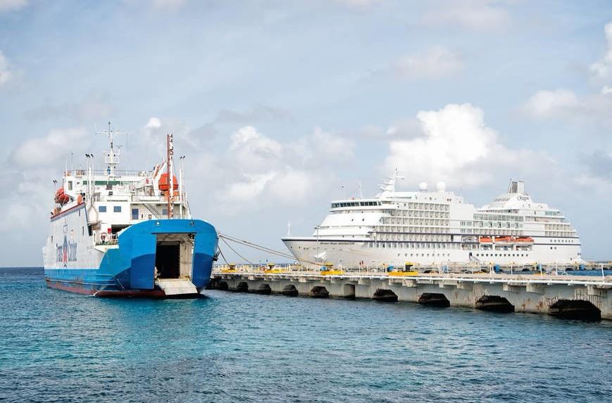 再添一國 聖盧西亞宣佈開放船籍註..