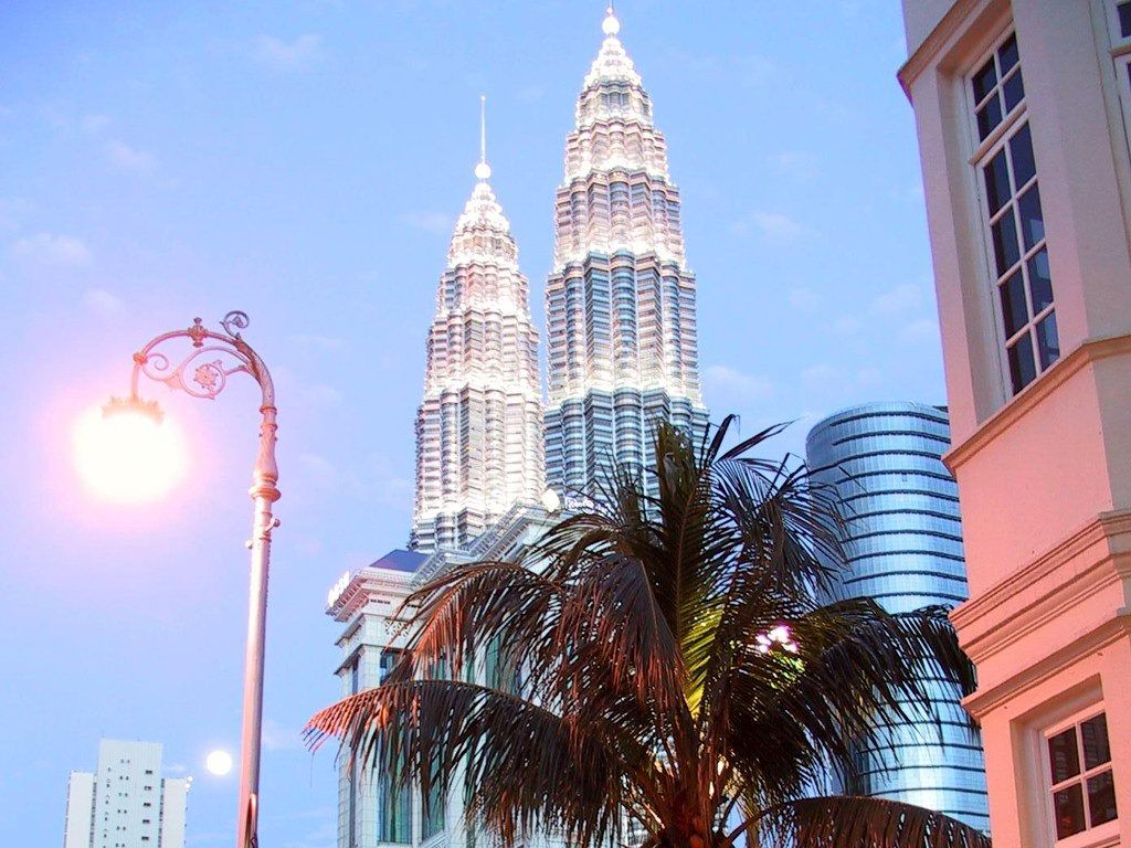 馬來西亞紅卡:一家人在馬來西亞生..