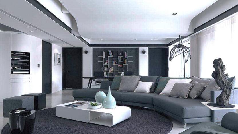 歐洲區Meydan美丹公寓專案介紹
