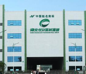 長江醫藥集團